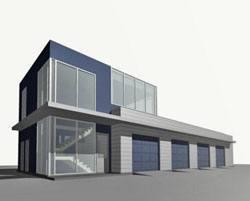 БМЗ - Быстро возводимые здания и сооружения в Пензе