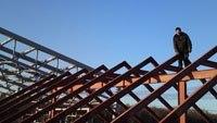 Сварочные работы с металлоконструкциями в Пензе