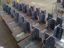 металлические закладные детали в Пензе