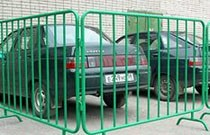 дорожные ограждения г.Пенза