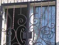 решетки из металла в Пензе