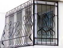 металлические решетки в Пензе