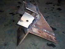 Ремонт металлоконструкций в Пензе