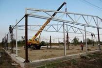 Восстановление геометрии металлоконструкций в Пензе и усиление зданий г.Пенза