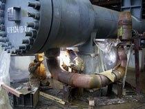 Ремонт металлических конструкций и изделий в Пензе, металлоремонт г.Пензе