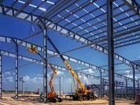 Услуги изготовления металлоконструкций в Пензе